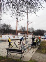 dviraciai jaunimo mokykla